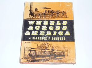 Wheels Across America (Hornung 1959)